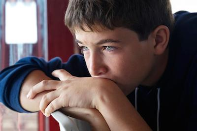 Is Your Child Overwhelmed with Information?